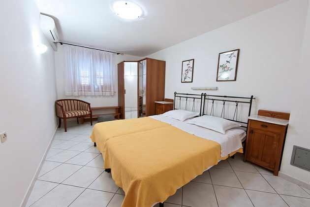 Apartment Gelb - Schlafzimmer - Objekt 94599-41