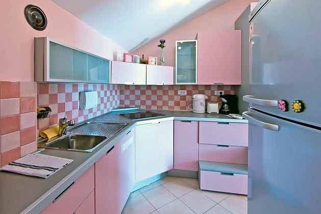 Penthaus - Küchenzeile - Objekt 94599-41