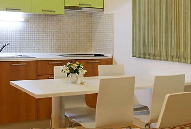 Wohnküche Beispiel - Bild 2 - Objekt 138495-3