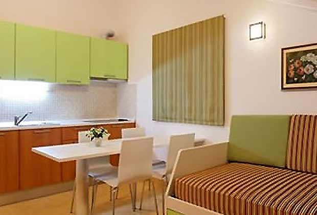 Wohnküche Beispiel - Bild 4 - Objekt 138495-3