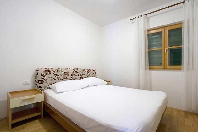 Ferienhaus Dane eines der 4 Schlafzimmer
