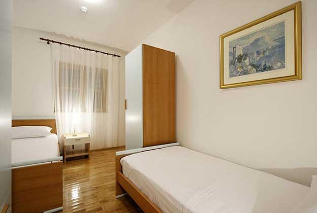 Ferienhaus Cvita eines der 4 Schlafzimmer