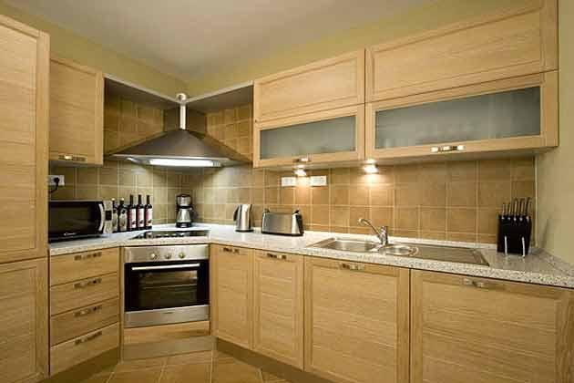 Küchenzeile - Objekt 138495-8