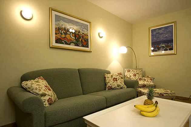 Wohnzimmerbereich - Bild 2 - Objekt 138495-8