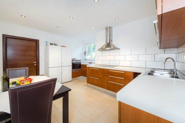 Küche Erdgeschoss - Bild 4 - Objekt 138493-26