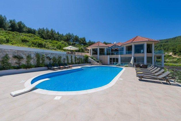 Ferienvilla und Pool - Objekt 138493-26