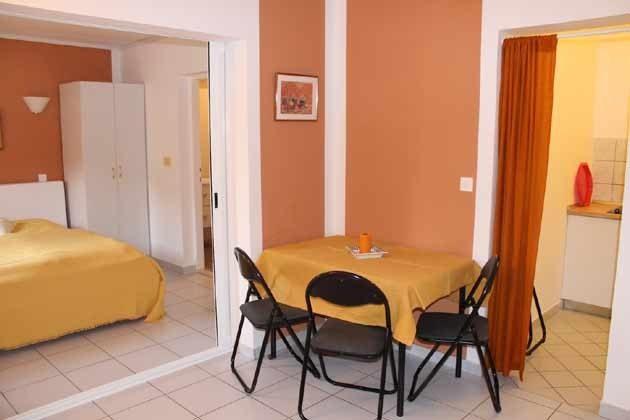 A2 und A3 Wohnraum- Ref. 2001-52  Beispiel 1