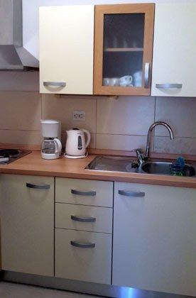 A3 Küchenzeile - Ref. 2001-52