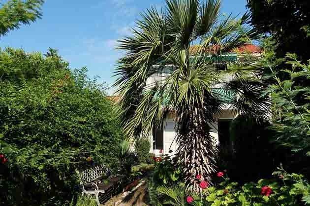 Kroatien Lopud Apartmentshaus - Ref. 2001-52