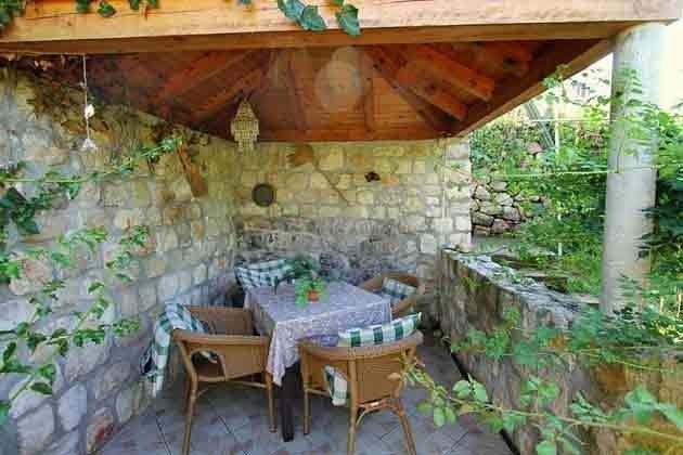 A1 Pavillon im Garten - Objekt 192577-52