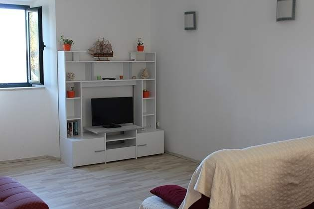 Sat-TV im Wohnraum - Ref. 2001-71