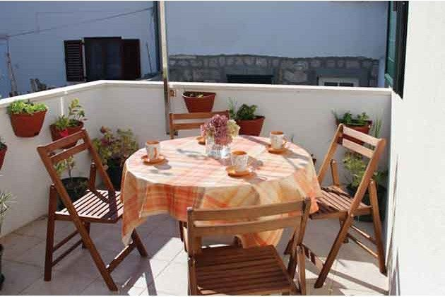 Terrasse - Ref. 2001-71 Bild 1