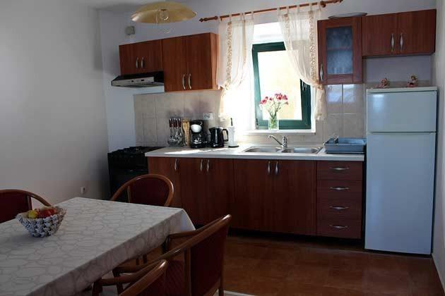 Küchenzeile - Ref. 2001-71