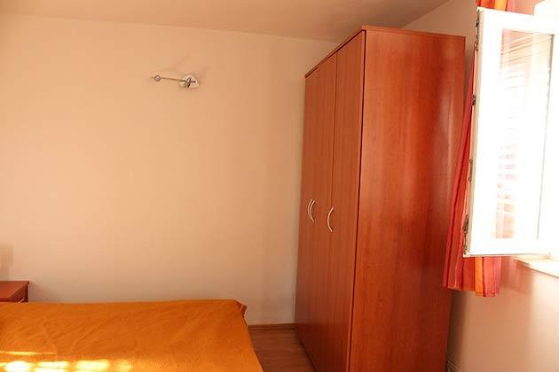 FW 1 (2+1) Schlafzimmer - Objekt 2001-72