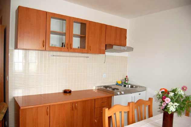 FW 2 Küchenzeile - Objekt 2001-72