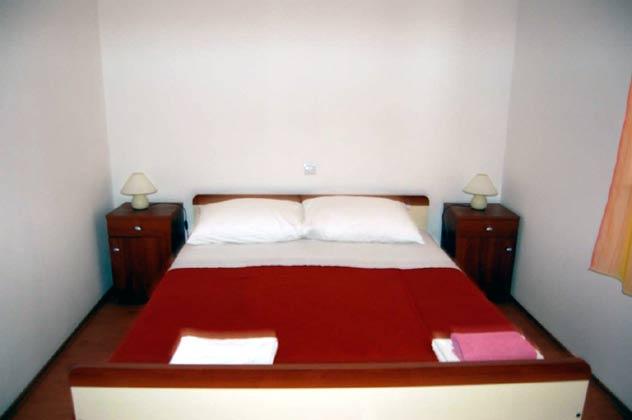 FW 2 Schlafzimmer 1 - Objekt 2001-72