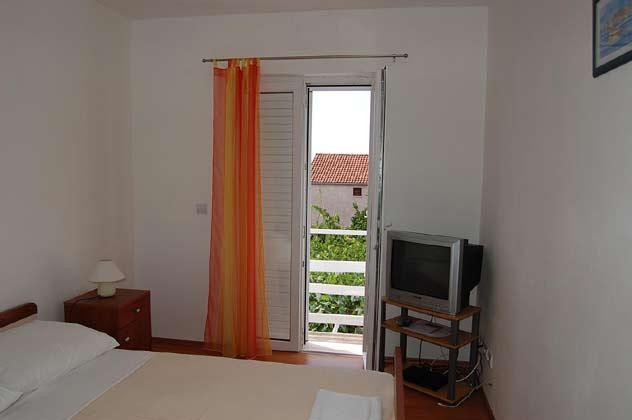 Doppelzimmer 2 - Objekt 2001-72