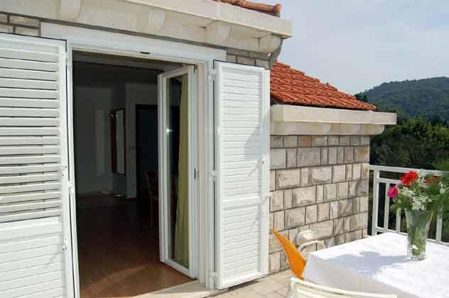 FW 3 (4+2) Balkon - Bild 2 - Objekt 2001-72