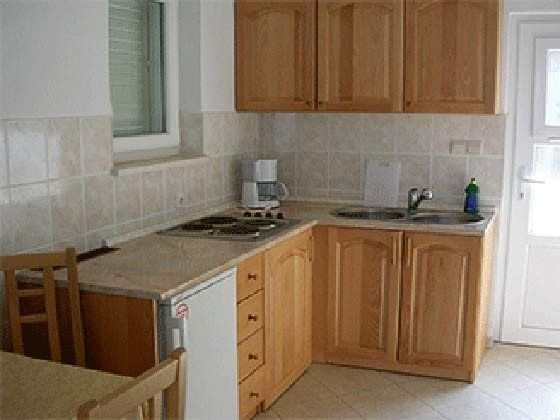 A2 Küchenzeile - Objekt 2001-81