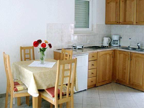 A1 Küchenzeile - Objekt 2001-81