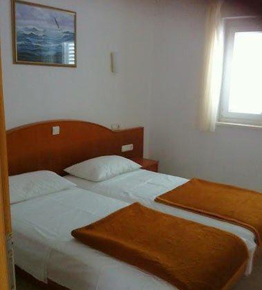 A1 Schlafzimmer 1 - Objekt 2001-81