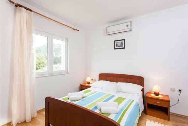 Apartment Schlafzimmer Beispiel 1 - Objekt 2001-82