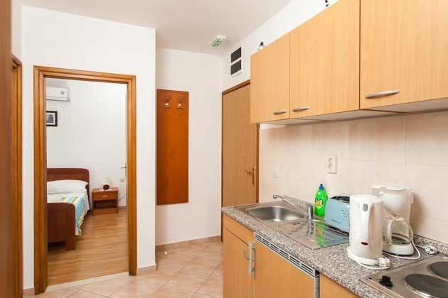Apartment Schlafzimmer Beispiel 3 - Objekt 2001-82
