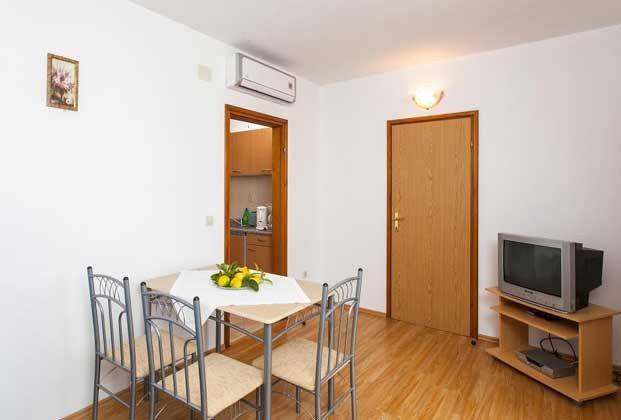 Apartment Beispiel 1 - Objekt 2001-82