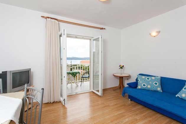 Apartment Beispiel 2 - Objekt 2001-82