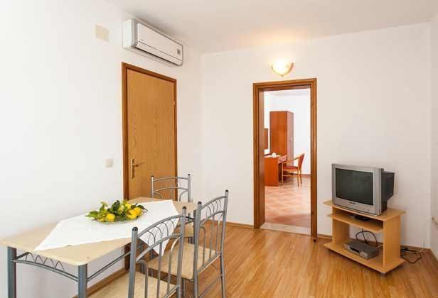 Apartment Beispiel 3 - Objekt 2001-82