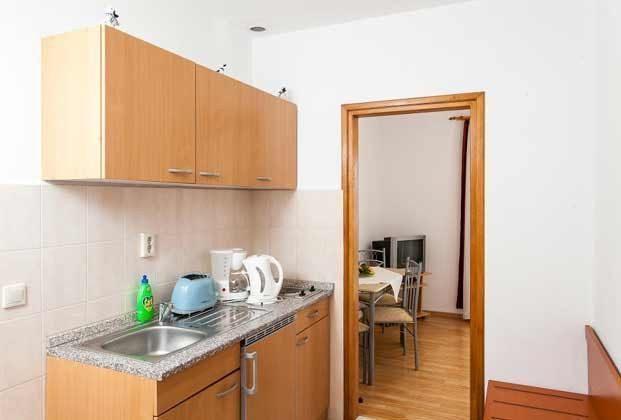 Apartment Beispiel 4 - Objekt 2001-82