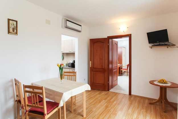 Apartment Beispiel 5 - Objekt 2001-82