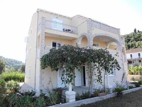 das Apartmenthaus Meerseite - Objekt 2001-82