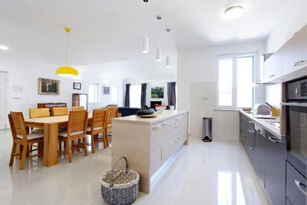 Essplatz und Küchenzeile - Objekt 138495-26