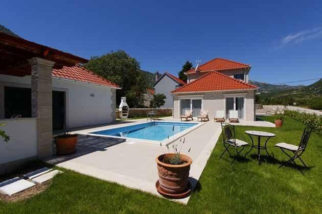 Haus und Pool - Objekt 138495-26