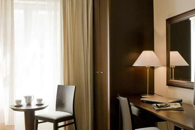 Doppelzimmer Wohnbeispiel - Bild 4 - Objekt 138495-2