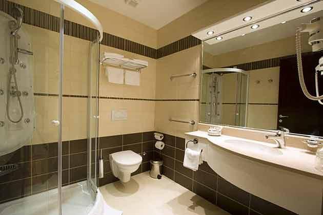 Doppelzimmer Duschbad - Bild 1 - Objekt 138495-2
