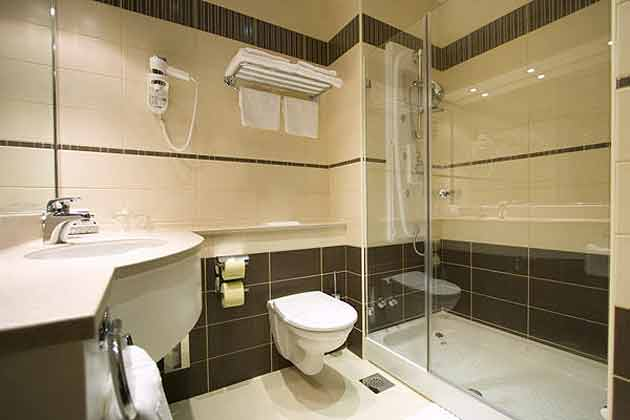 Doppelzimmer Duschbad - Bild 2 - Objekt 138495-2