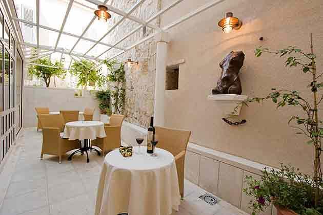 Teil des Restaurants - Objekt 138495-2