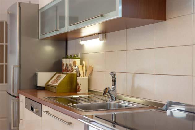 Küchenzeile - Bild 2 - Objekt 138495-30