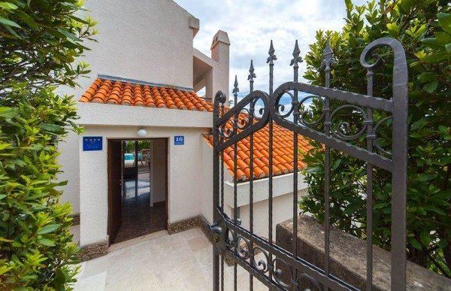 Zugang zur Villa - Objekt 138495-35