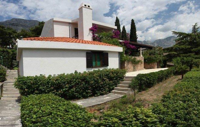 die Villa / Gartenseite - Objekt 138495-35