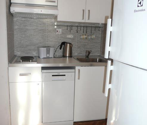 Küchenzeile - Bild 1 - Objekt 179240-2.