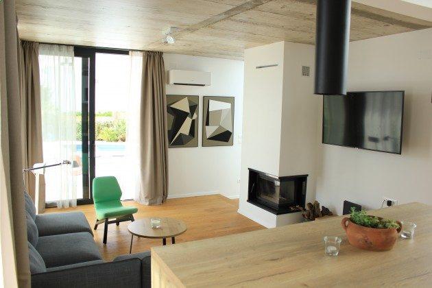 Wohnbereich - Bild 1 - Objekt 213869-1