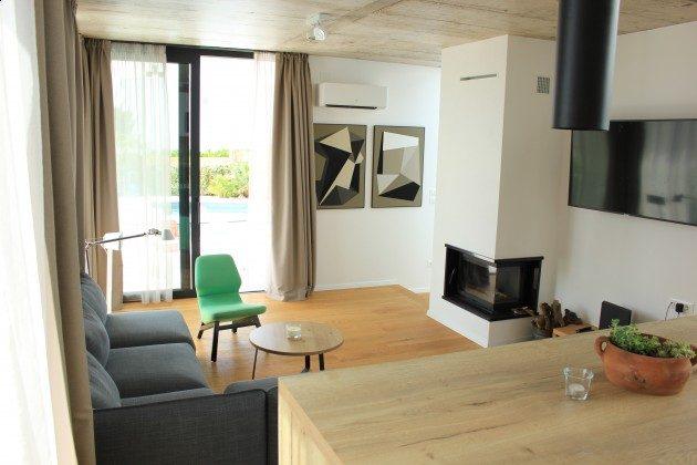 Wohnbereich - Bild 2 - Objekt 213869-1