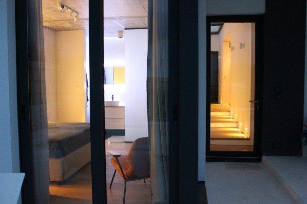 Terrassentür Schlafzimmer 1 - Bild 2 - Objekt 213869-1