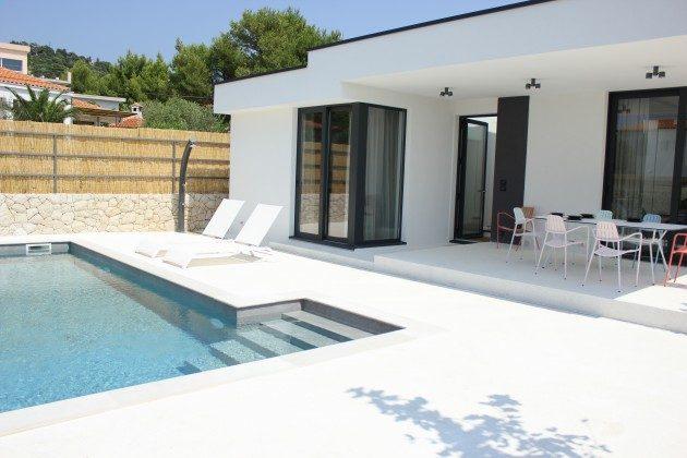 Ferienhaus und Pool - Bild 4 - Objekt 213869-1
