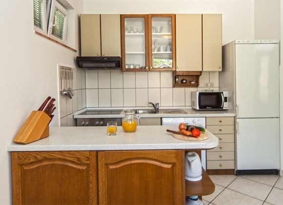 Kücheenzeile - Objekt 138495.13