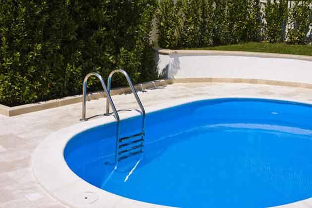 der Pool -.Objekt 138495.13