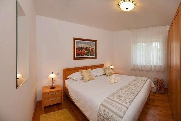 A1 und A2 Schlafzimmer Beispiel